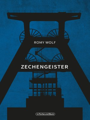 cover image of Zechengeister