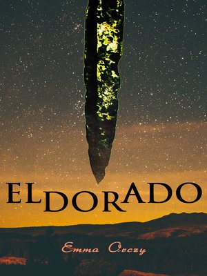 cover image of Eldorado