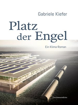 cover image of Platz der Engel