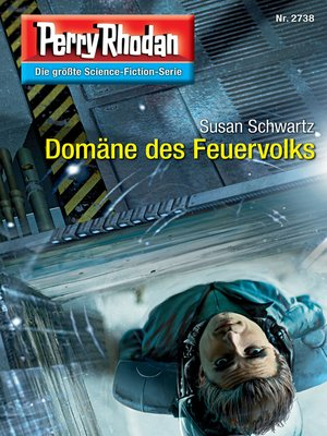 cover image of Perry Rhodan 2738