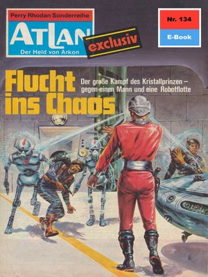 cover image of Atlan 134