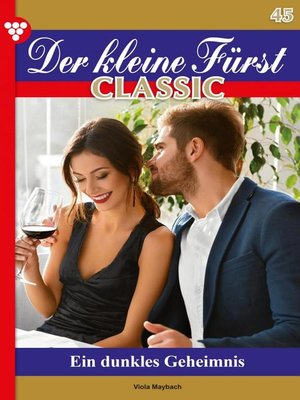 cover image of Der kleine Fürst Classic 45 – Adelsroman