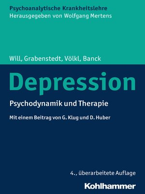 cover image of Depression