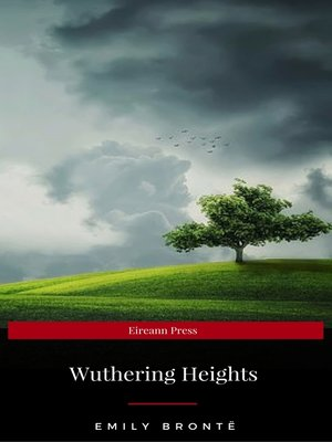 cover image of Wuthering Heights (Word Cloud Classics)