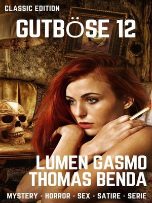 cover image of Gutböse 12