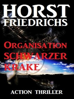 cover image of Organisation Schwarzer Krake
