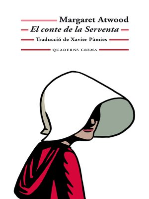cover image of El conte de la Serventa