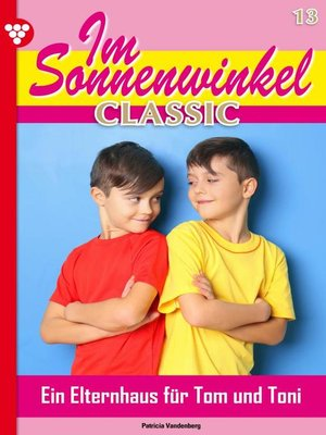 cover image of Im Sonnenwinkel Classic 13 – Familienroman