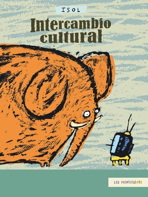 cover image of Intercambio cultural