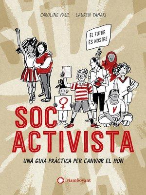 cover image of Soc activista