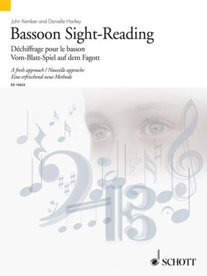 cover image of Bassoon Sight-Reading