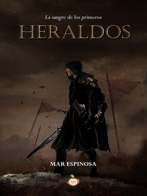 cover image of Heraldos