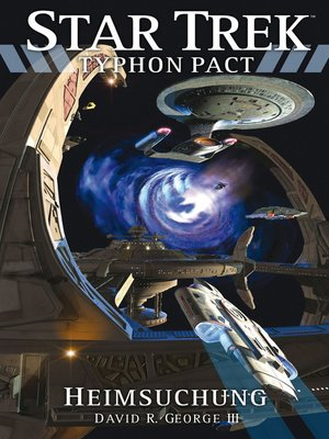 cover image of Star Trek--Typhon Pact 5
