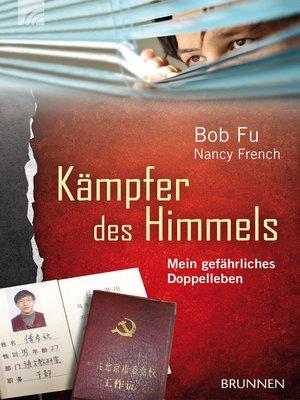 cover image of Kämpfer des Himmels