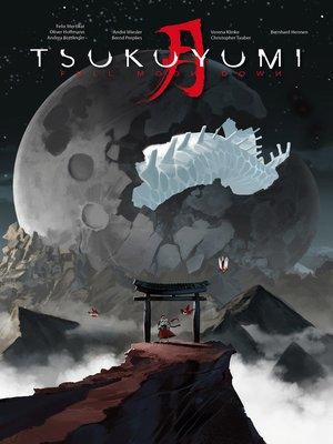 cover image of Tsukuyumi