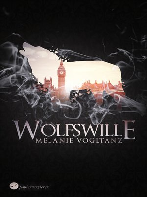 cover image of Wolfswille