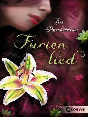cover image of Furienlied