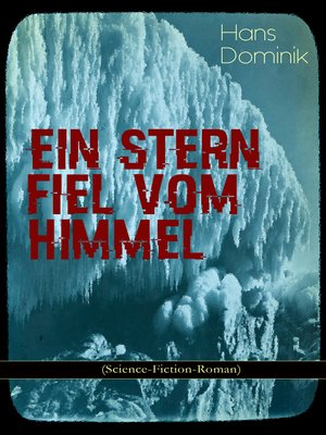cover image of Ein Stern fiel vom Himmel (Science-Fiction-Roman)