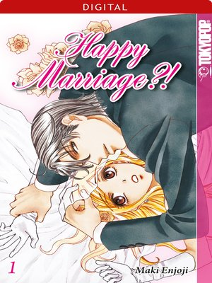 cover image of Happy Marriage?! 01