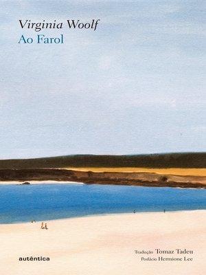cover image of Ao Farol