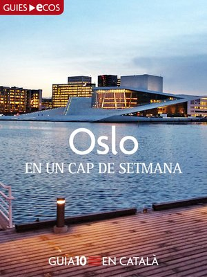 cover image of Oslo. En un cap de setmana