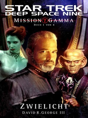 cover image of Star Trek--Deep Space Nine 8.05