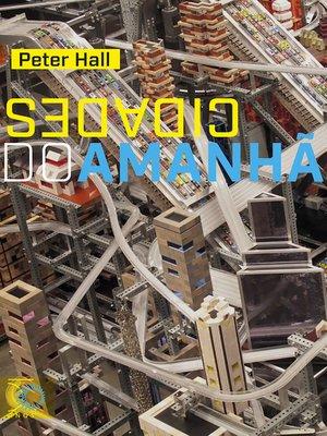 cover image of Cidades do Amanhã