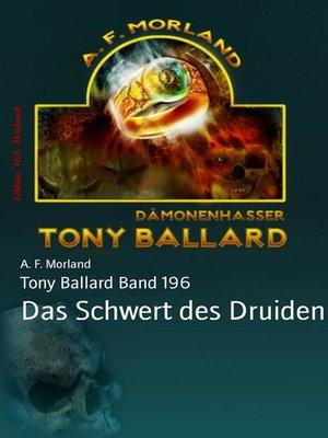 cover image of Das Schwert des Druiden