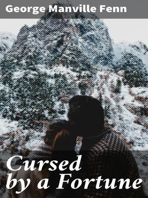 cover image of Cursed by a Fortune