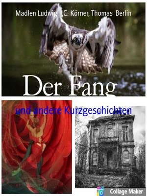 cover image of Der Fang