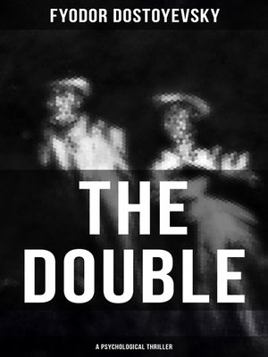 cover image of THE DOUBLE (A Psychological Thriller)