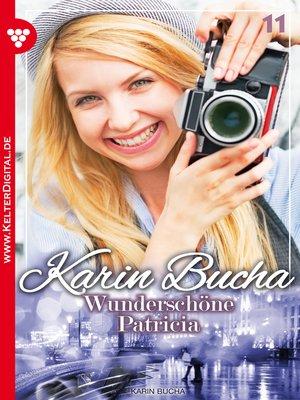 cover image of Karin Bucha 11--Liebesroman
