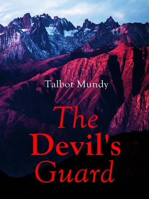 cover image of The Devil's Guard