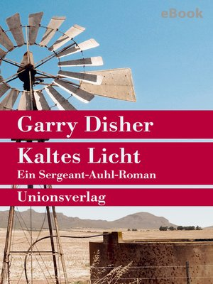 cover image of Kaltes Licht
