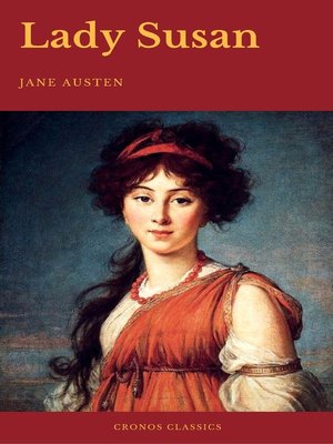 cover image of Lady Susan (Cronos Classics)