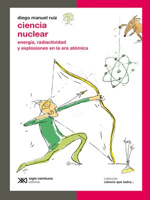 cover image of Ciencia nuclear