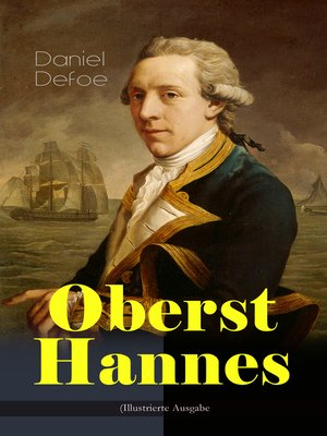 cover image of Oberst Hannes