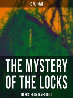 cover image of The Mystery of the Locks