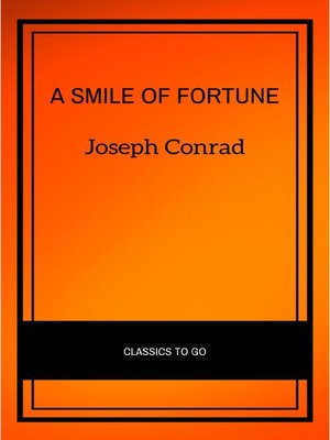 cover image of A Smile of Fortune