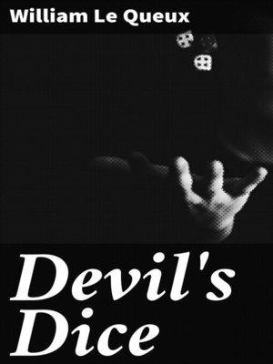 cover image of Devil's Dice