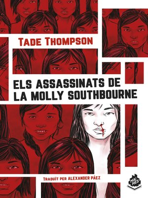 cover image of Els assassiats de la Molly Southbourne