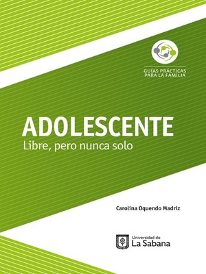cover image of Adolescente