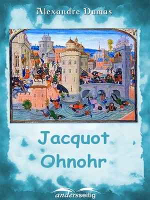 cover image of Jacquot Ohnohr