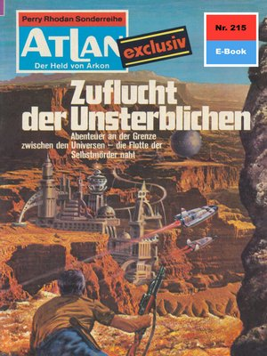 cover image of Atlan 215