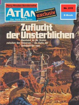 cover image of Atlan 215