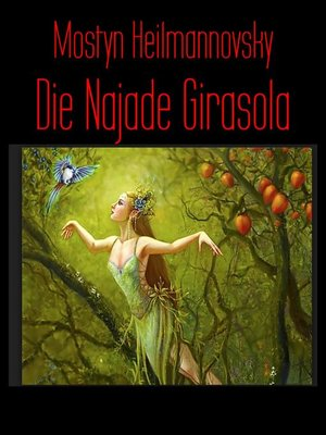 cover image of Die Najade Girasola