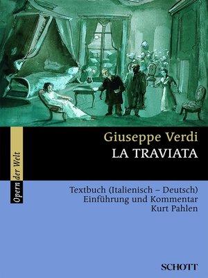 cover image of La Traviata
