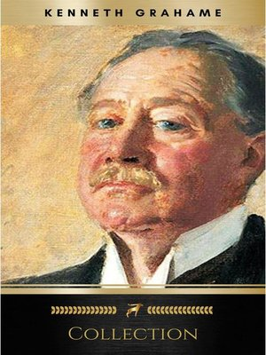 cover image of Kenneth Grahame, Collection
