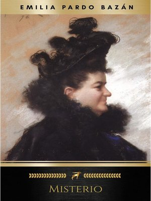 cover image of Misterio