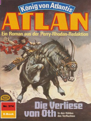 cover image of Atlan 374